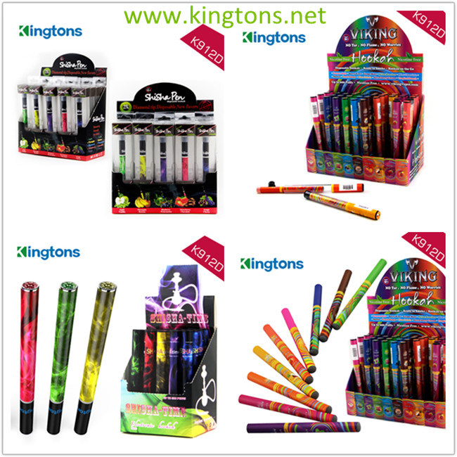 2014 Kingtons Free Sample K912 Electronic Cigarette Vaporizer Wholesale Ecig K1000