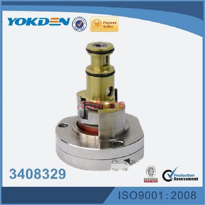 3408329 Diesel Electrical Actuator Generator Spare Part