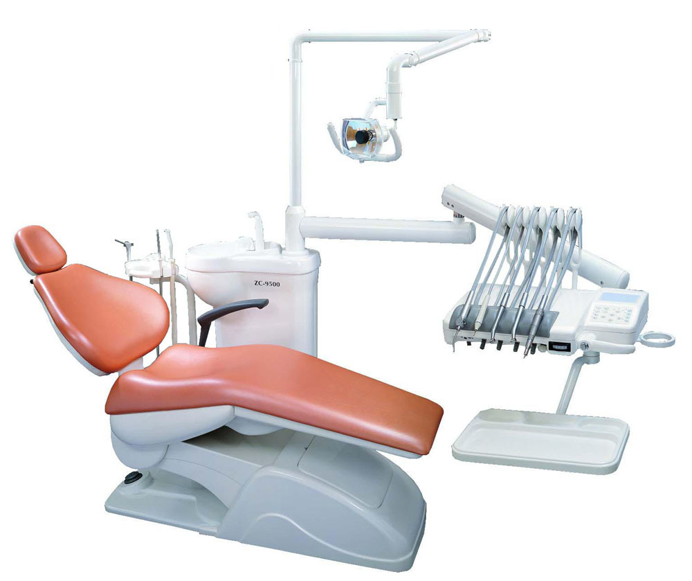 Computer Controlled Integral Dental Unit (Zc-9500t)