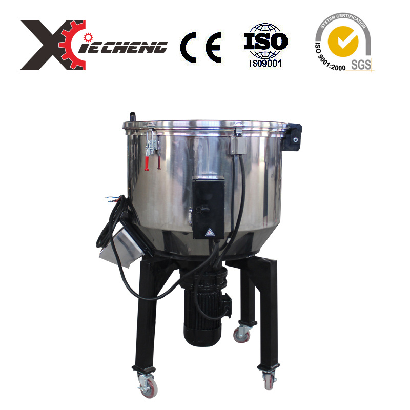 Industrial Plastic Color Mixer 300kg Blender Machine with CE