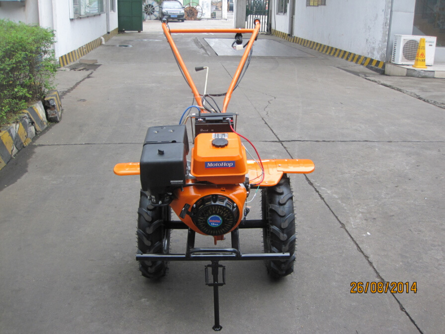 13HP Gasoline Power Tiller with CE Certification for Cultivation (1WG8.2Q-1)