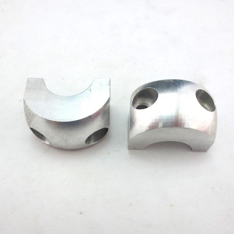 CNC Machining Aluminum Copper Steel Parts