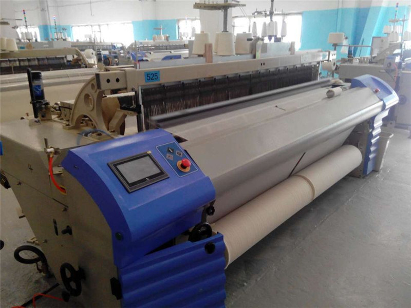 Jlh425 320 Hot Sale Medical Gauze Air Jet Weaving Machine