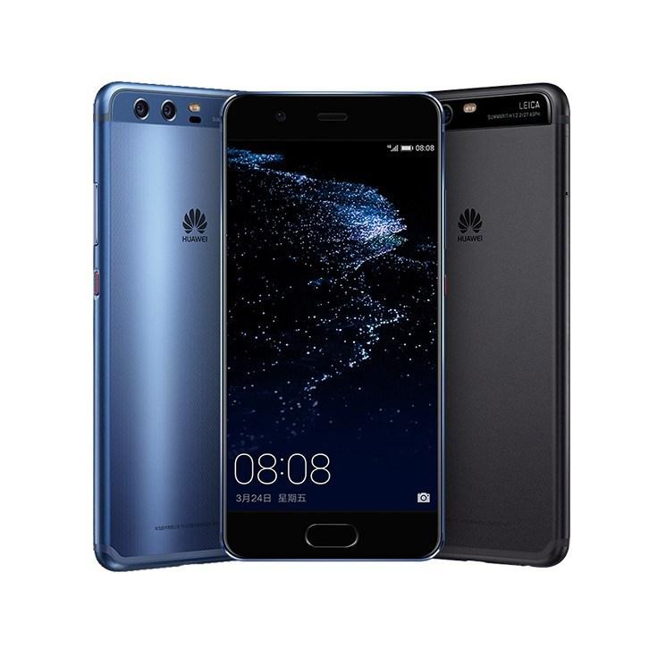 in Stock Original Huawei P9 Plus 128GB 64GB Mobile Phone