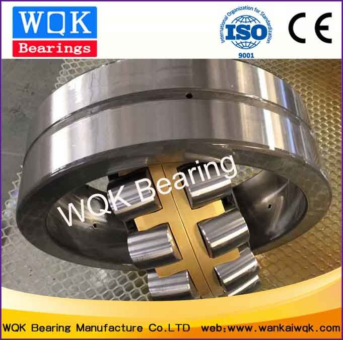 Wqk Bearing 22320MB Spherical Roller Bearing Industrial Bearing