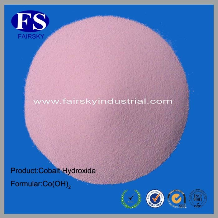 Paint Drier Grade Cobalt Hydroxide
