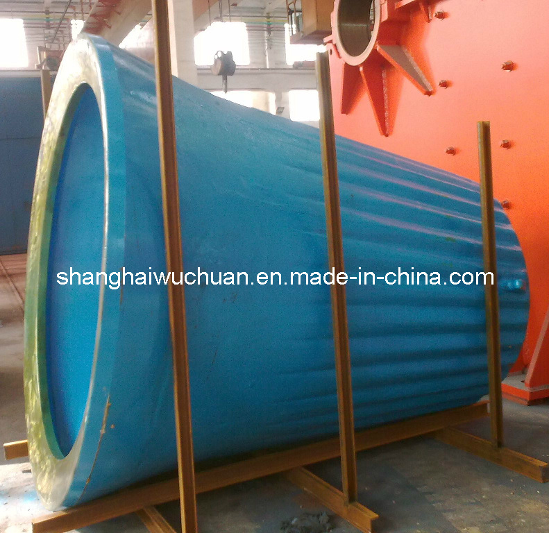 Manganese Cone Parts for Gyratory Crusher