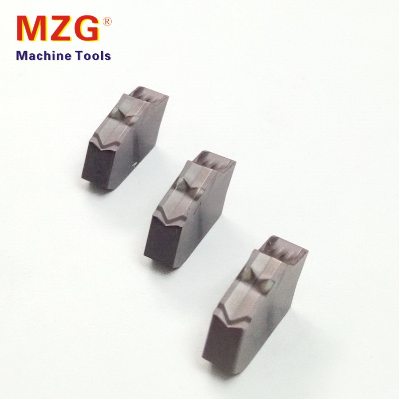 External Cylindrical Groove Cutting-off CNC Turning Tool Holder (SPB)