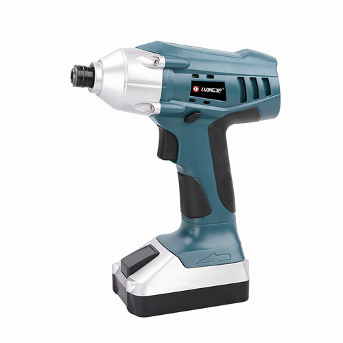 14.4V/18V Electric Cordless Impact Wrench (LY614-LI-A)