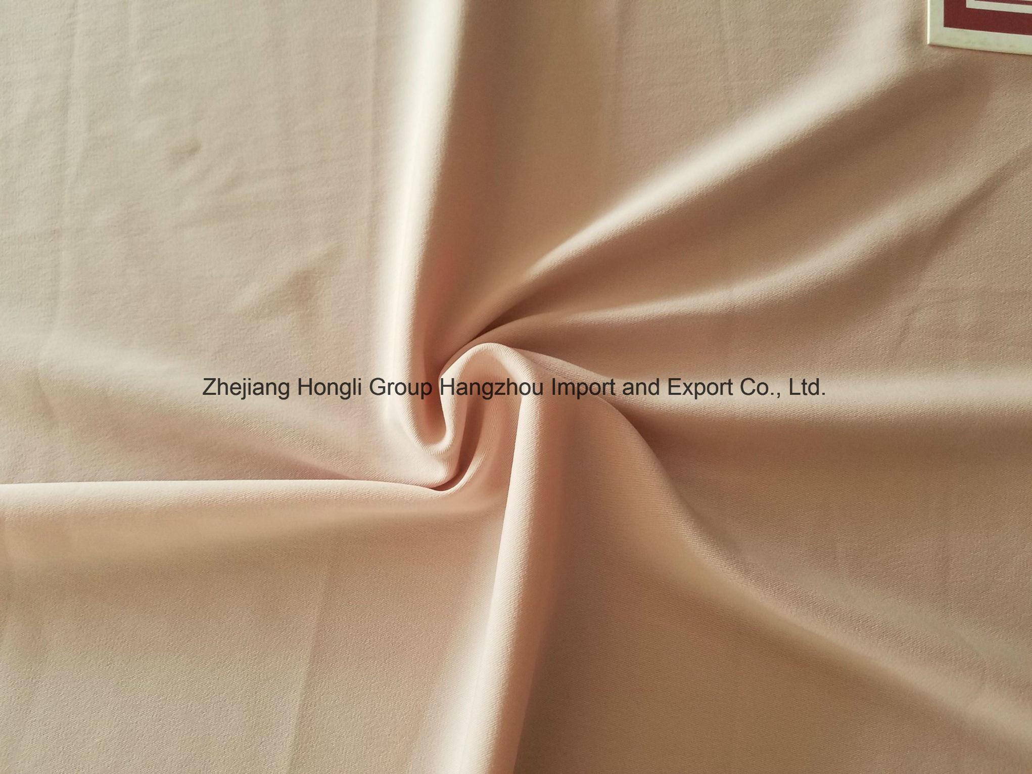 High Quality 68/50 Composite Filament Stretch Gabardine