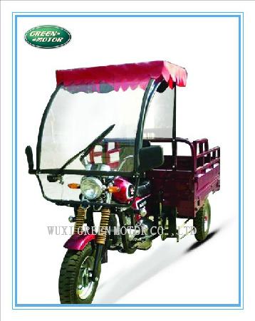 200cc/250cc/150cc Tricycle, Three Wheel Motorcycle (GM200ZH-B2)