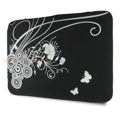 Waterproof Neoprene Laptop Case Laptop Bag Laptop Sleeve (QK-L-002)