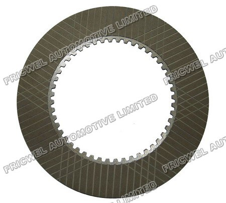 Friction Disc (4472 209 002) for Zf Engineering Machinery