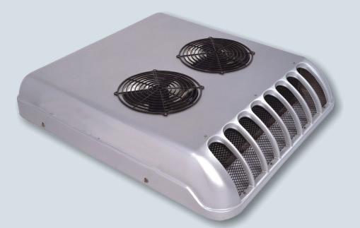 Semi Truck Air Conditioner : دك ف ثقيلة واجب رسم شاحنة هواء مكيّف