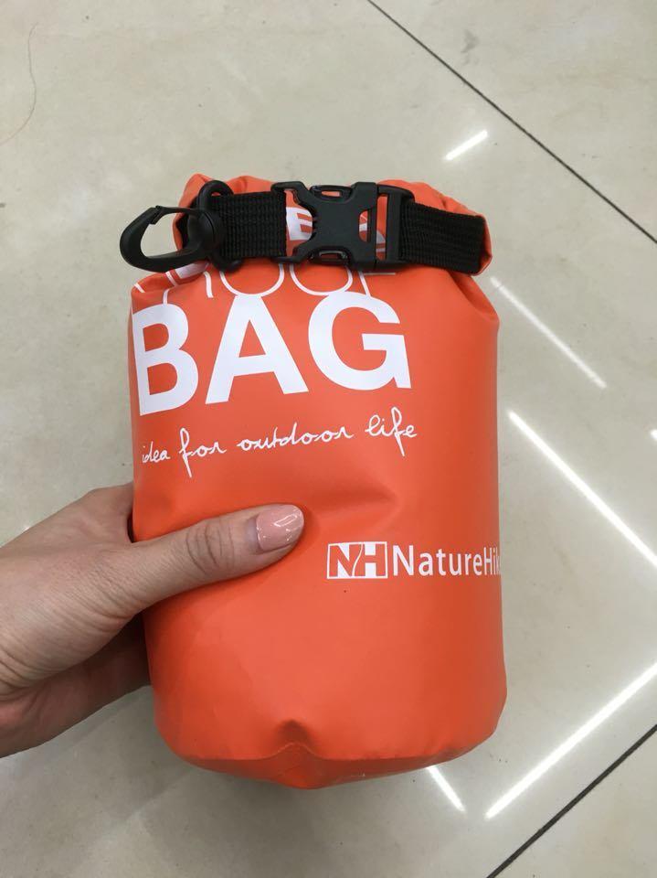 5L Waterproof Floating Dry Bag
