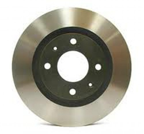 SGS Certificate and TS16949 Certificate Approved Brake Discs