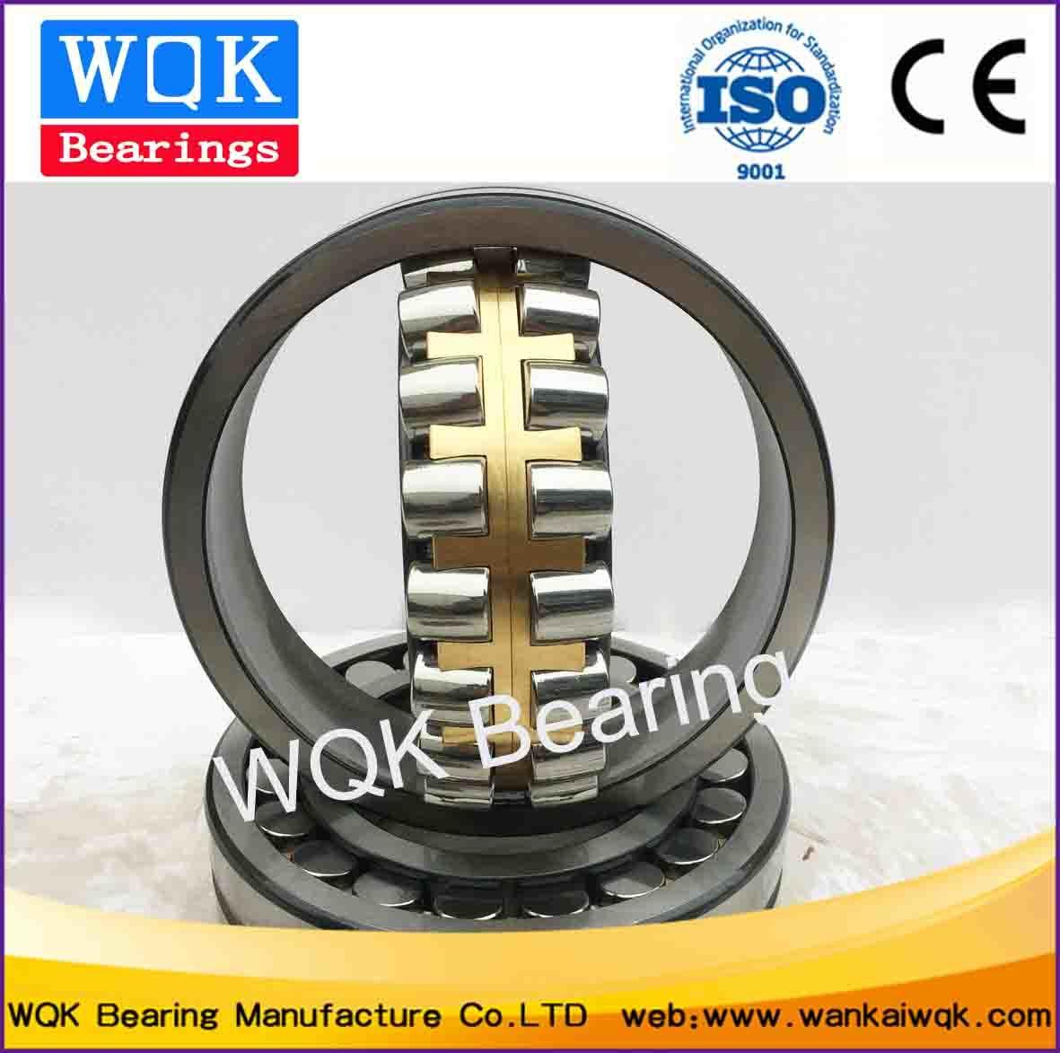 Wqk Bearing 22238 Mbkw33 Spherical Roller Bearing ABEC-3