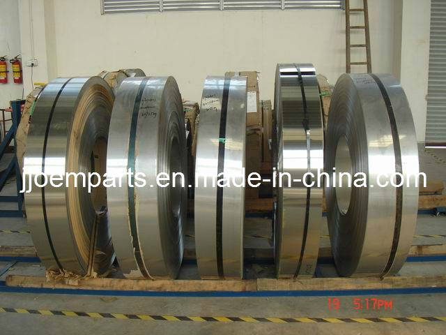 Rene 41 Plates/Sheets/Coils/Strips (UNS N07041, 2.4973, Alloy R41)