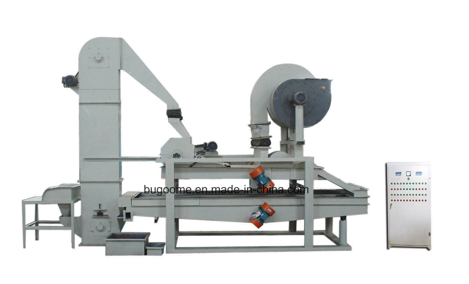 Pumpkin Seed Shelling Machine /Pumpkin Seed Huller