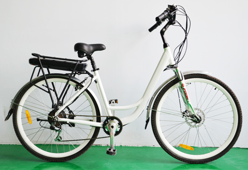 Europe Model Cheap City Electric Bike