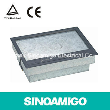 Raised Access Floor Box Floor Socket