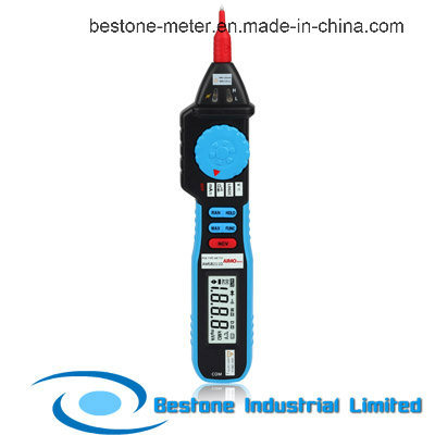 Multi-Functional Pen Type Digital Multimeter (AMS8211D)