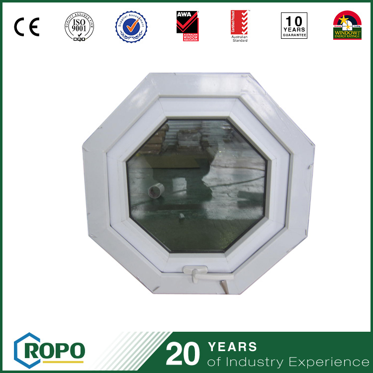 Impact Resistant PVC Roof Small Windows