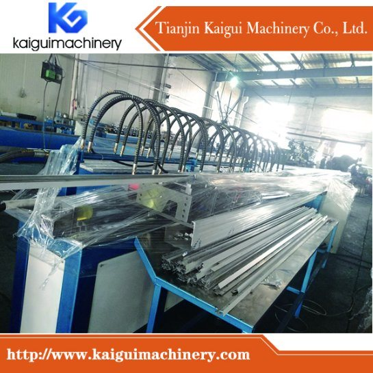 Automatic T Grid Roll Forming Machine for Best Price