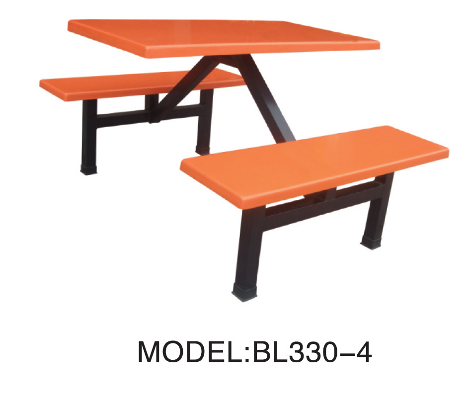 Restaurant Fast Food Table (BL302B-4)