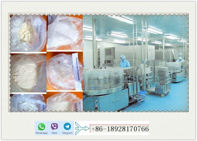 99.36% Sarm Mk-677 (Ibutamoren Mesylate) Raw Powder / 100% Safe Delivery