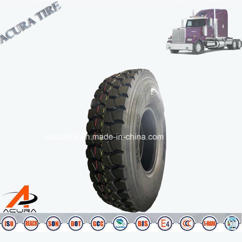 Good Quality Heavy Duty Raidal TBR Truck Tire 11.00r20