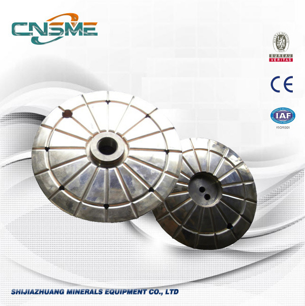 Spare Parts of Thrust Bearing for Cone Crusher