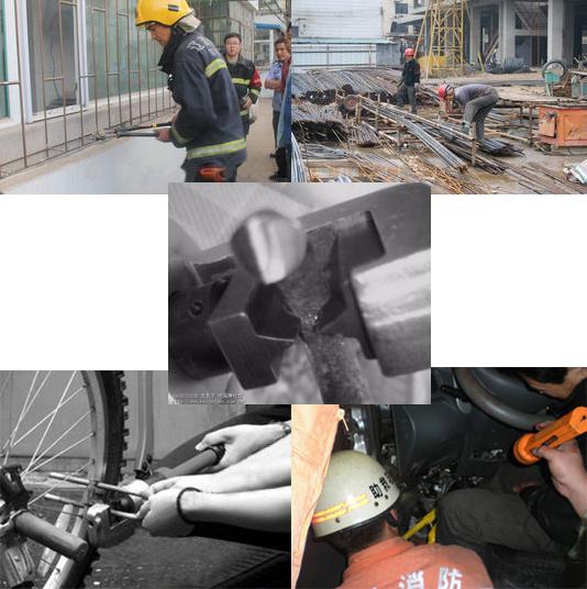 Manual Rebar Cutter /Hydraulic Rebar Cutter /Hand Rod Cutter