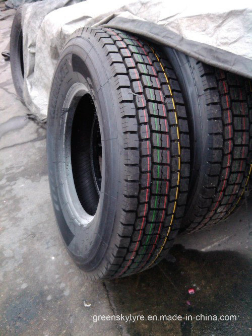 2017 Truck Tyre11r22.5-16