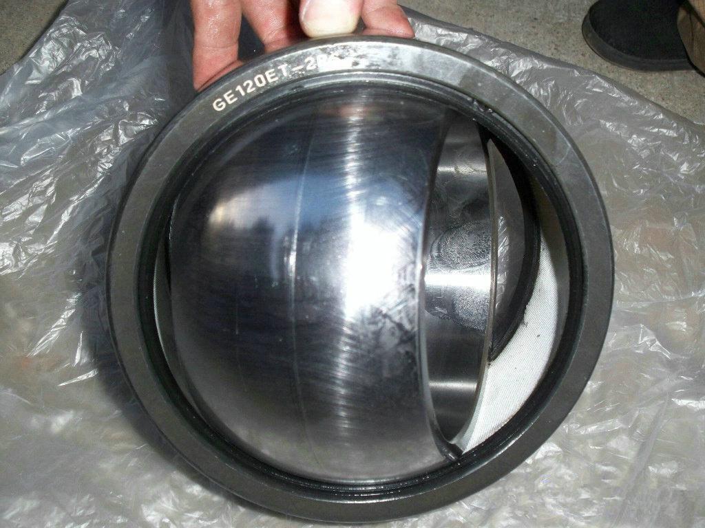 Hq Oscillating Bearing Ge120et-2RS Spherical Plain Bearing