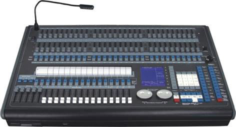 2048 Console Pearl 2010 DMX Controller for Stage Lighting