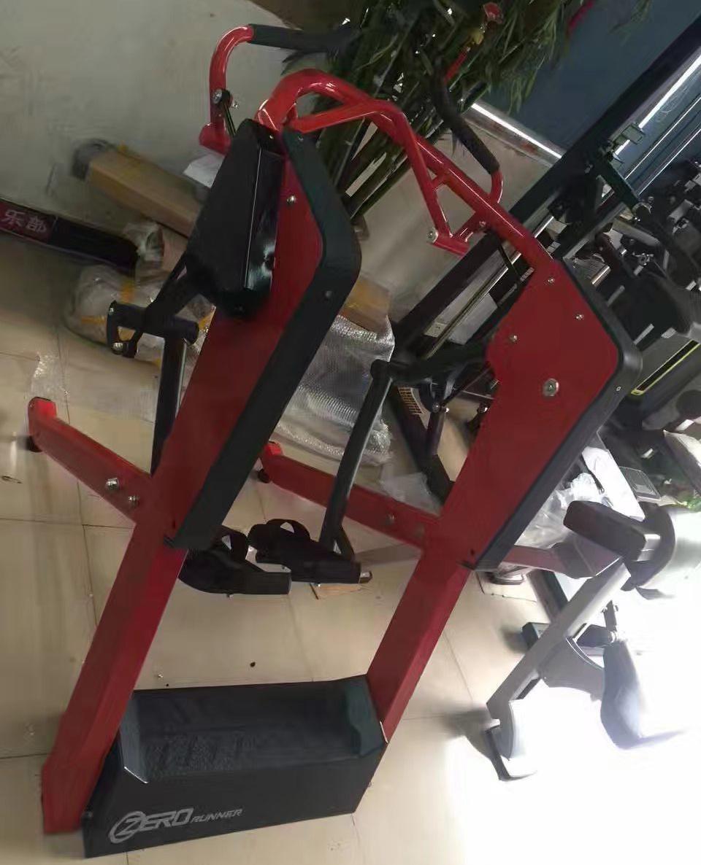 2017 Octane Fitness Zero Runner (SK-926)