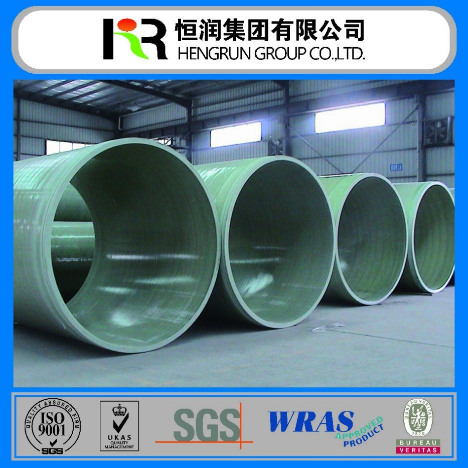 GRP Pipe & Fittings