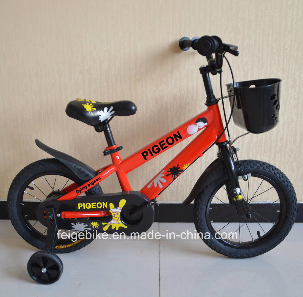 "Competitive Price 12""/16""/20"" Children Bicycle Kids Bike BMX (FP-KDB-17038)"