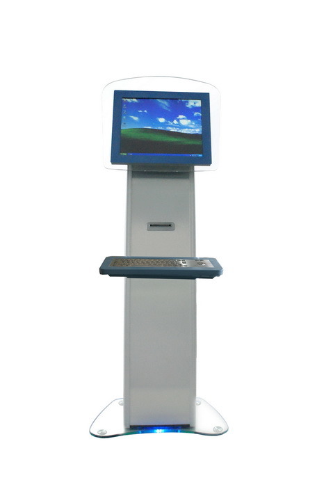 china digital signage system information kiosk mg512 17 p. Black Bedroom Furniture Sets. Home Design Ideas