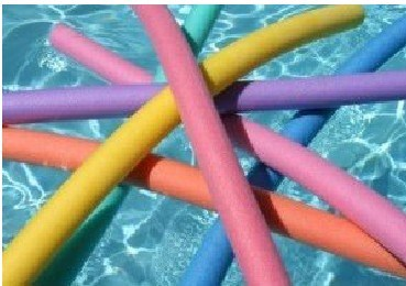 Large Noodle For Pool