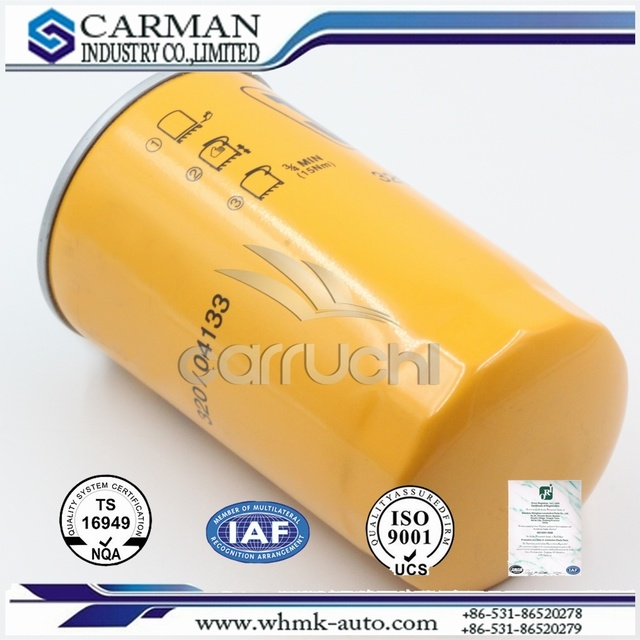 Fit for Jcb Filter, Auto Engine Oil Filter 320-04133, 32004133