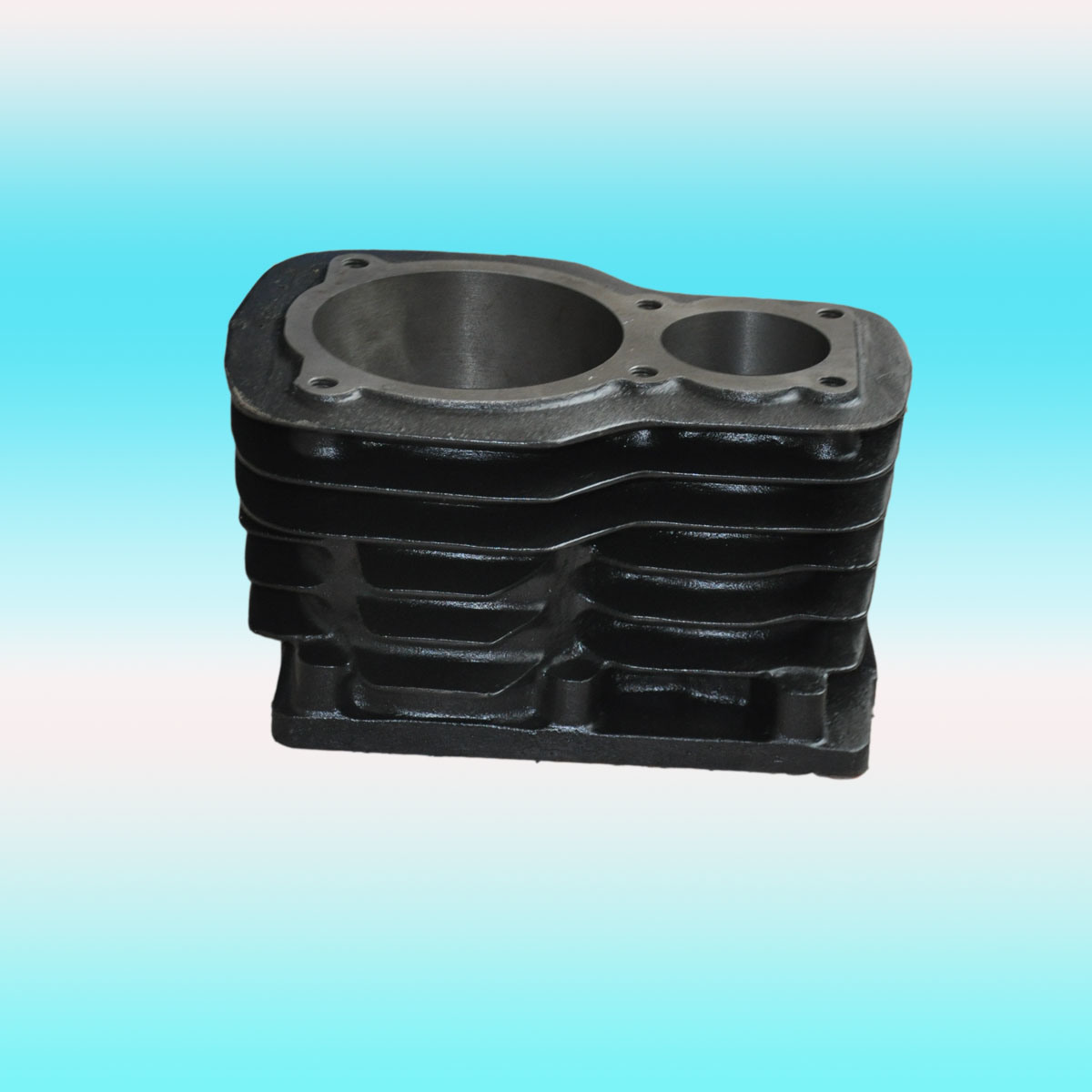 Cylinder Liner, Cylinder Sleeve, EPC, Gray Iron, Ductile Iron, ISO 9001: 2008, Awgt-006
