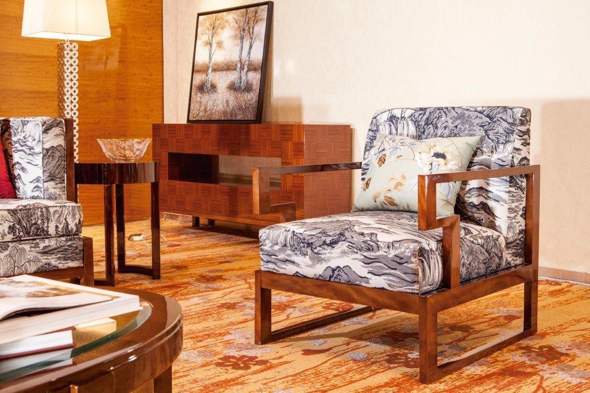 5 Star Customized Living Room Furniture (NL-105)