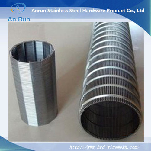 Stainless Steel Screen Mesh for Mine Sieving Mesh