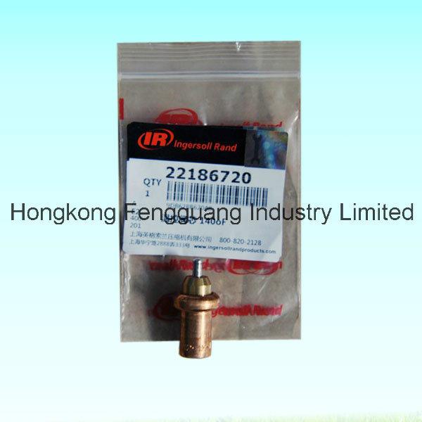 Air Compressor Thermostatic Valve Auto Parts Temperature Control Valve