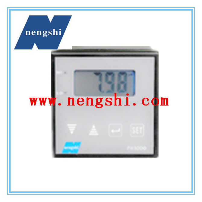 High Quality Industrial Online pH Meter (pH3000)