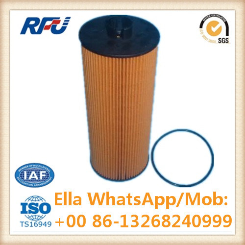 11708551 High Quality Oil Filter for Volvo