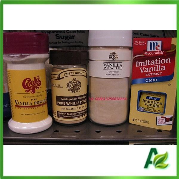 Vanilla Powder Flavor Spice