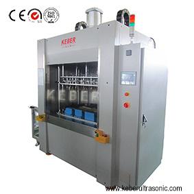 Auto Parts Heat Staking Welding Machine (KEB-QCMB50)